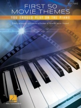 First 50 Movie Themes You Should Play On Piano - Piano Facile