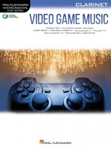 Video Game Music For Clarinet