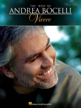 The Best Of Andrea Bocelli: Vivere - Chant Et Piano