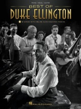 Best Of Duke Ellington - Piano, Chant Et Guitare