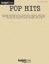 Pop Hits - Piano, Chant Et Guitare