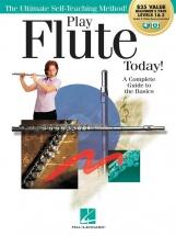 Play Flute Today! Beginner