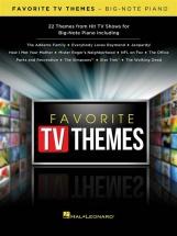 Favorite Tv Themes