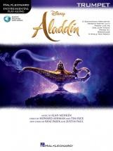 Aladdin - Trumpet