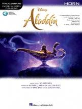 Aladdin - Horn