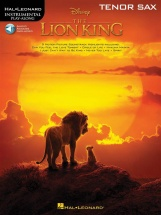 The Lion King - Tenor Sax