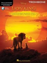 The Lion King - Trombone