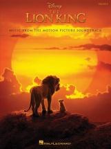 The Lion King - Ukulele