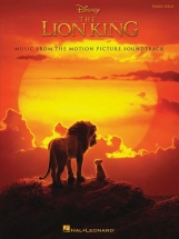 The Lion King - Piano Solo