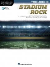 Stadium Rock - Trombone