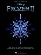 Frozen Ii - La Reine Des Neiges Ii - Pvg