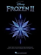 Frozen Ii - La Reine Des Neiges Ii - Piano Facile