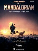 Star Wars - The Mandalorian - Piano