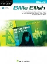 Billie Eilish For Cello - Violoncelle
