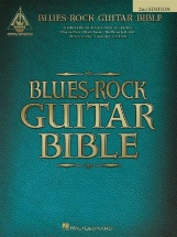Blues-rock Guitar Bible - Guitare