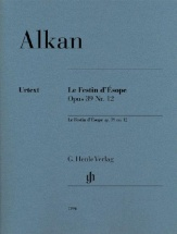 Charles Valentin Alkan - Le Festin D