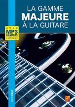 La Gamme Majeure A La Guitare