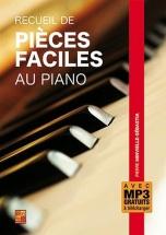 Recueil De Pieces Faciles Au Piano
