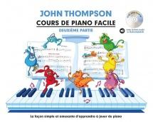 Cours De Piano Facile - Deuxieme Partie