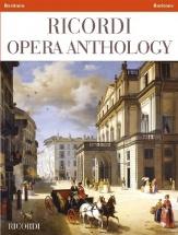 Opera Anthology - Baryton Et Piano