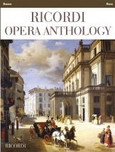 Opera Anthology - Basse Et Piano