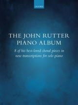 John Rutter : Livres de partitions de musique