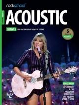 Rockschool Acoustic Grade 2