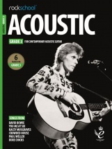 Rockschool Acoustic Grade 3