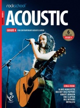Rockschool Acoustic Grade 4