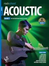 Rockschool Acoustic Grade 7
