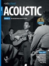 Rockschool Acoustic Grade 8