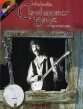 Melodic Clawhammer Banjo + Cd - Banjo