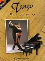 Federico Mizrahi Tango- Piano Solo