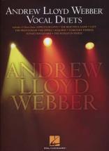 Webber A.l. - Vocal Duets