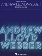 Andrew Lloyd Webber For Singers - Men