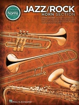 Jazz Rock Horn Section - Saxophone