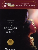 E-z Play Today 95 Phantom Of The Opera Movie Selections Kbd - Keyboard