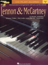 E-z- Play Today 7 Lennon And Mccartney Kbd - Piano Solo