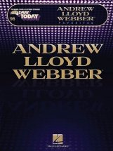Ez Play Today Vol 246 Andrew Lloyd Webber Favourites - Melody Line, Lyrics And Chords