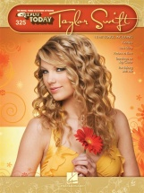 Ez Play Today Volume 325 Taylor Swift Piano- Melody Line, Lyrics And Chords