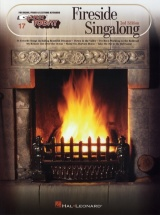 Fireside Singalong - Melody Line, Lyrics And Chords