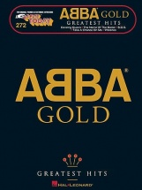 E-z Play Today 272 Abba Gold - Greatest Hits - Melody Line, Lyrics And Chords