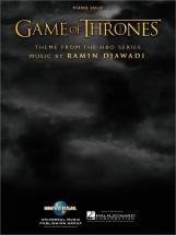Ramin Djawadi - Game Of Thrones Theme - Piano