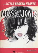Jones Norah  - Little Broken Hearts -  Pvg