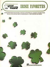 E-z Play Today 189 Irish Favourites For Organs, Pianos And Electronic Keyboards - Keyboard
