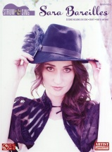 Bareilles Sara Strum And Sing Guitar Easy - Lyrics And Chords