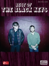 Best Of The Black Keys - Pvg