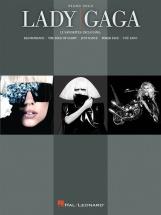 Lady Gaga - Piano Solo - Piano Solo