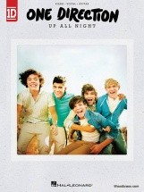 One Direction - Up All Night - Pvg