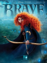 Brave Music From The Motion Picture Soundtrack - Pvg